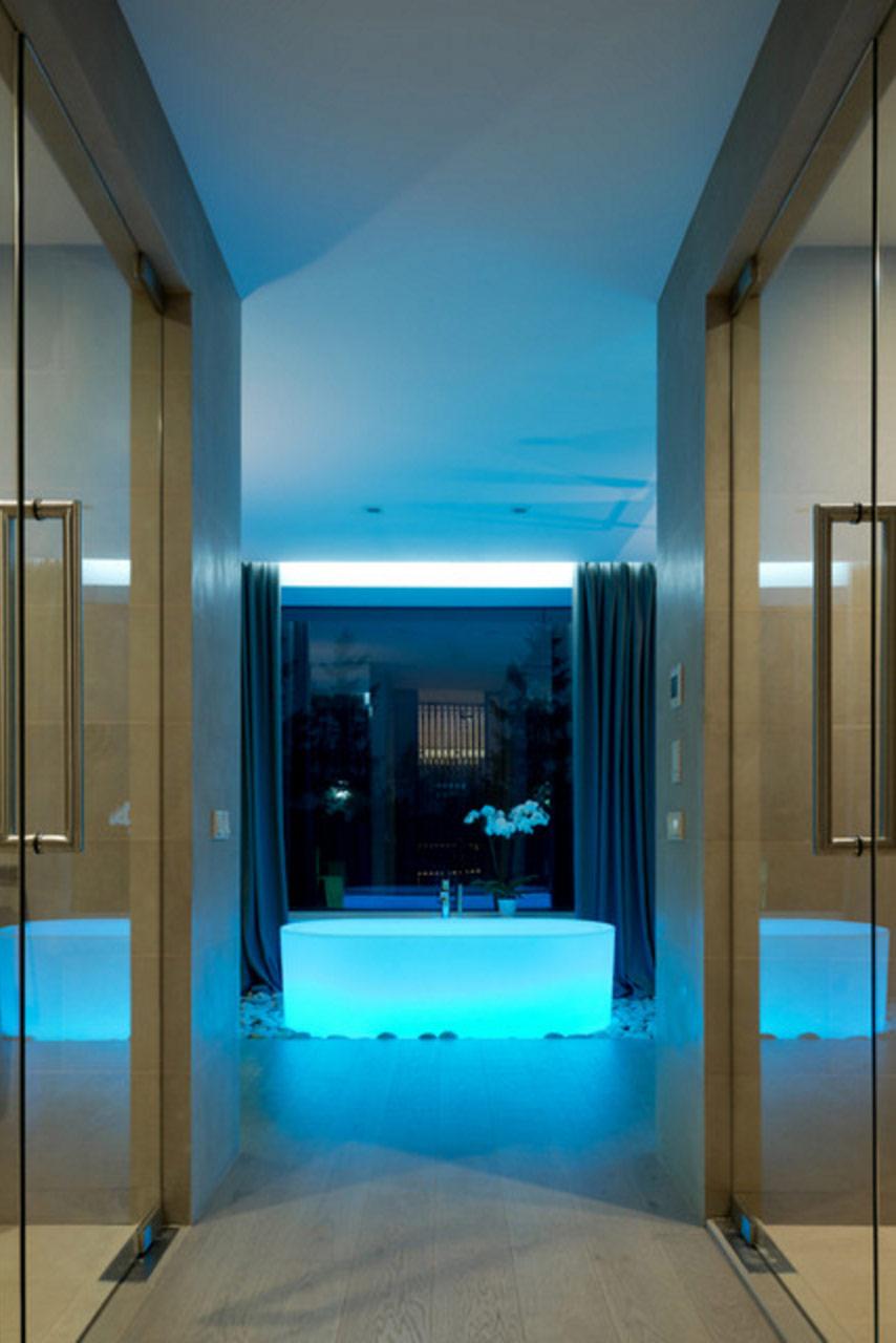 HomesMagic - Bath Time Bliss: 13 Luxurious Bathtubs For An ...